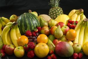 Tim Keller's Fruit